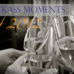 Kickass moments of 2012