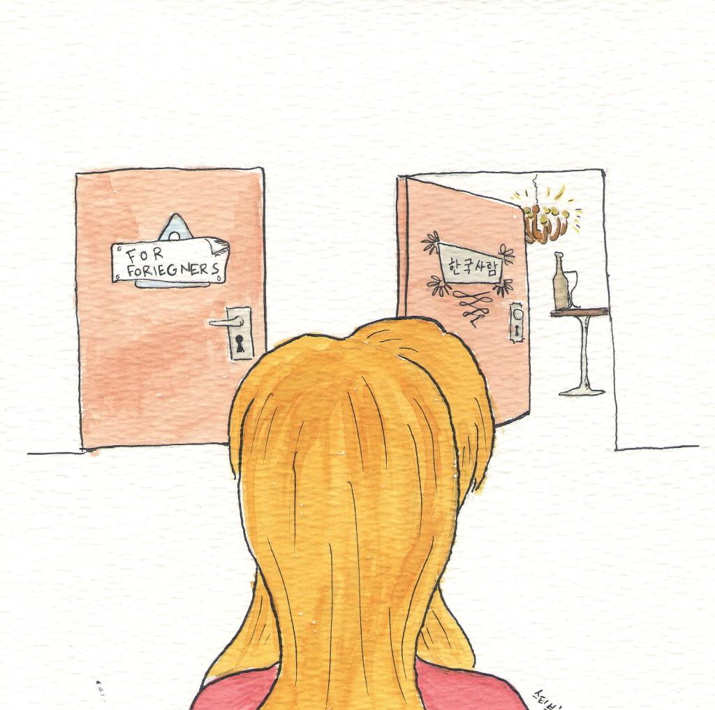 Stephen Elliott Weight Loss Illustrations