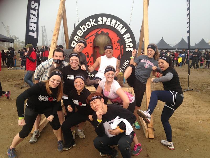 Spartan Race Seoul