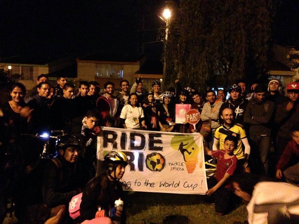 Ride2Rio