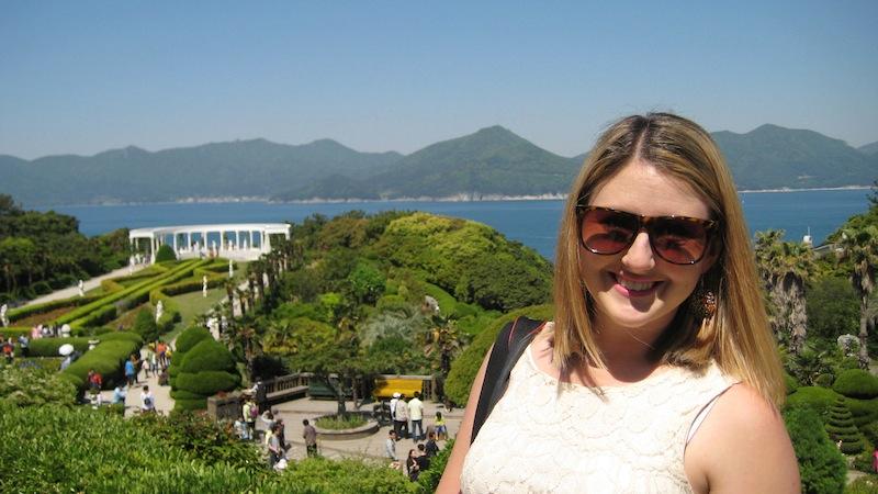 Oedo Island, Goeje island