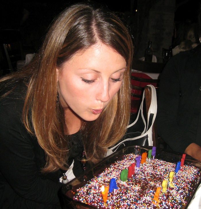Thoughts on my 28th birthday