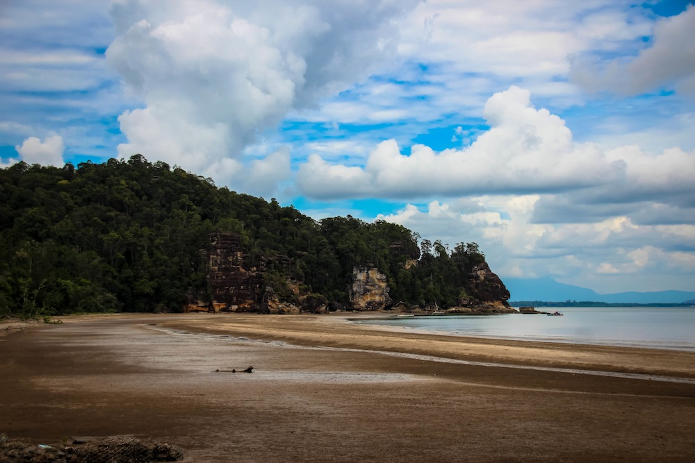Bako National Park Borneo