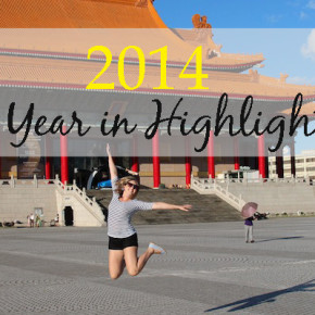2014 a year in highlights
