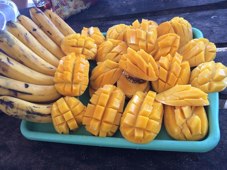 Fruit Siargao Philippines