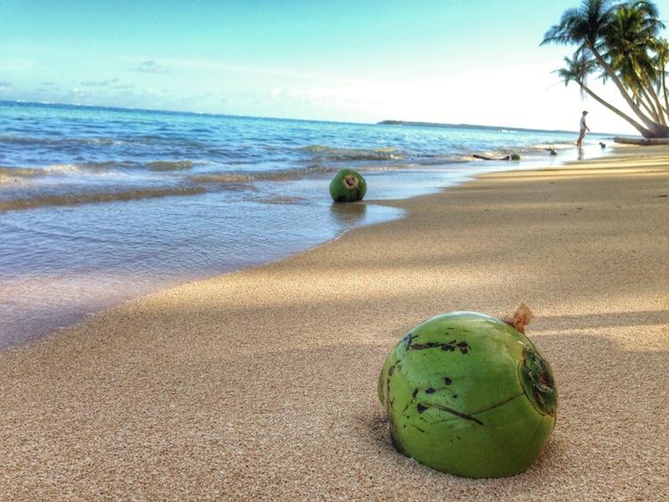 Siargao Philippines beach