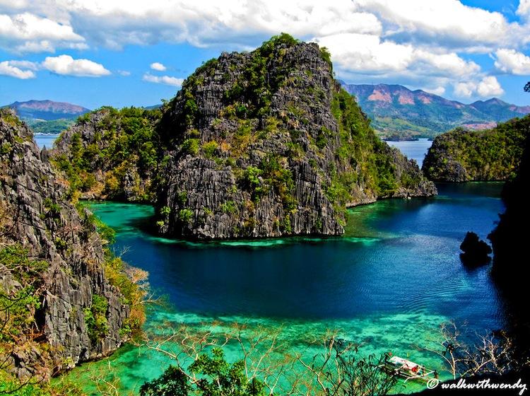 Coron-Island-Palawan