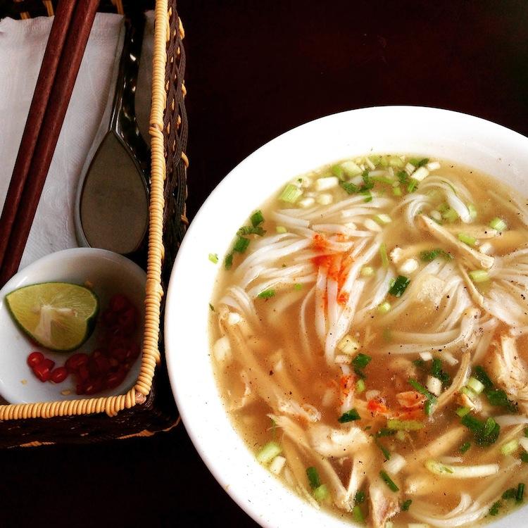 Vietnam Food Tour Photos