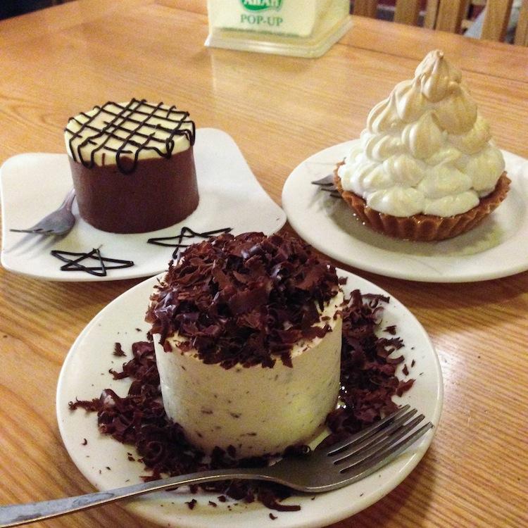 dessert in Hoi An