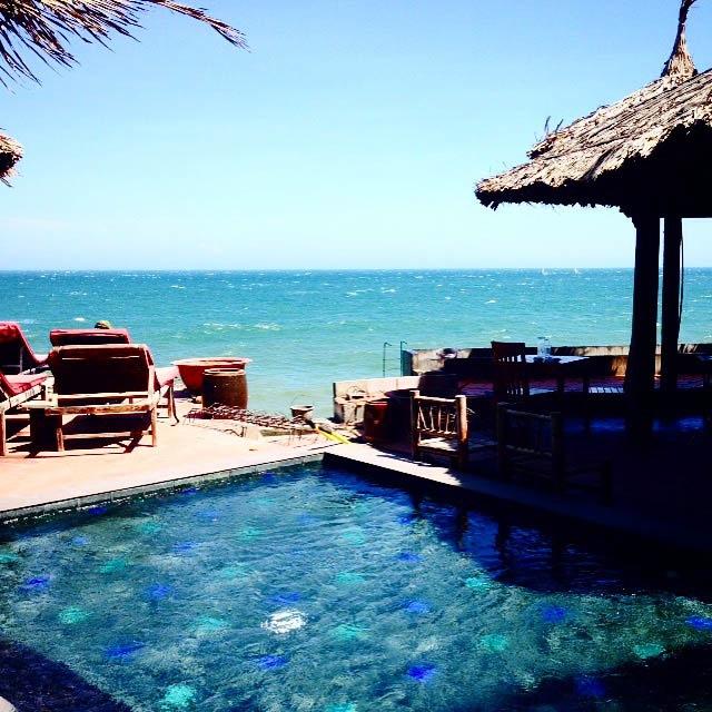 ocean view Mui Ne