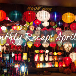 monthly recap Vietnam