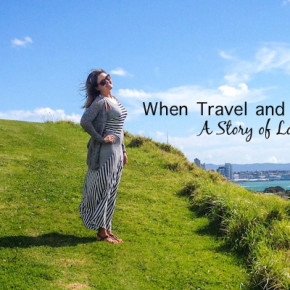 travel and real life New Zealand
