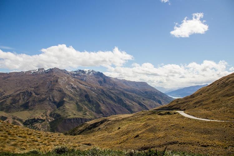 A New Zealand Road Trip