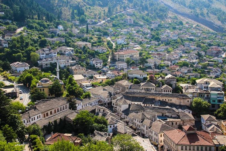 Travel in Albania